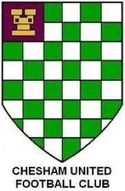CHESHAM UNITED FC - CHESHAM - buckinghamshire-
