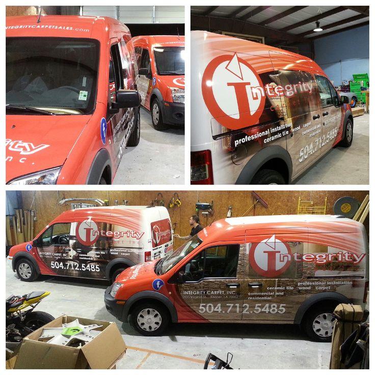 573 best PG NOLA™ Vehicle Wraps images on Pinterest   Vehicle wraps