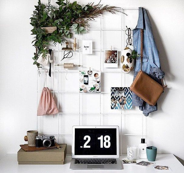 Gaaspaneel DIY, zo maak je de woontrend van dit moment | Fashionlab