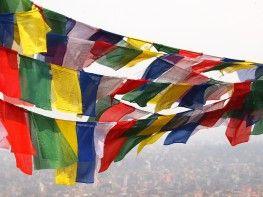 Nepal Accommodations