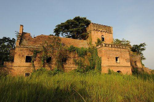 Congo Kinshasa - Democratic Republic of Congo Travel Guide