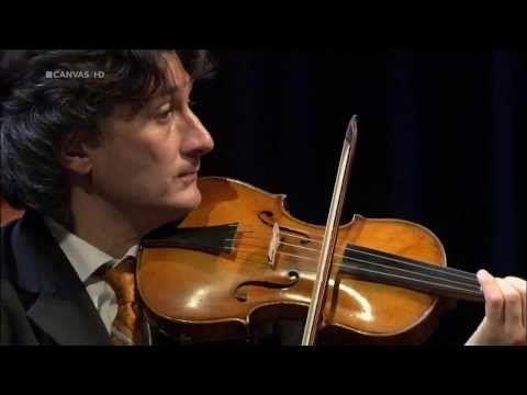 Vivaldi - Concerto for 4 violins in B minor, RV 580 - Il Giardino Armonico - YouTube