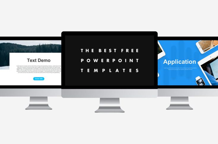 The Best FREE Powerpoint Templates
