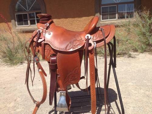 Wade Saddle Tree History - Frecker's Saddlery