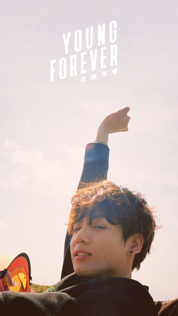BTS   Young Forever   Jeon Jungkook