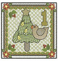244 best 12 Days of Christmas images on Pinterest | 12 days ...