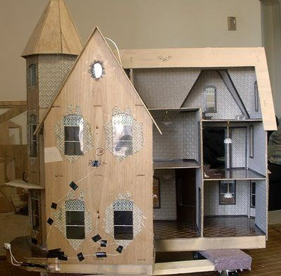 Essential Top - abandonded dollhouse by VIDA VIDA 2018 Cheap Online Cheap Sale Pick A Best Authentic Cheap Price Countdown Package Cheap Price Sale Recommend hkIlLNI