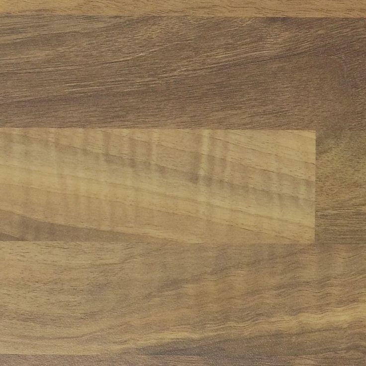 IT Kitchens Oak Woodmix Laminate Kitchen Worktop (L)3m | Departments | DIY at B&Q