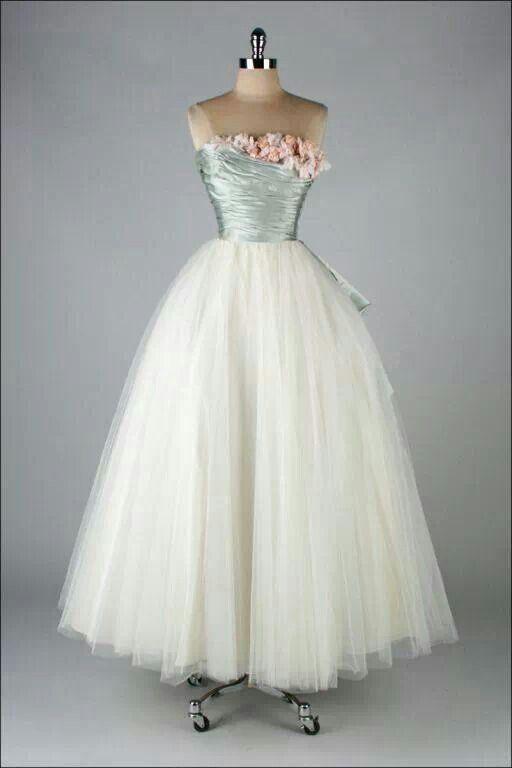 1950's  (In my dreams....)
