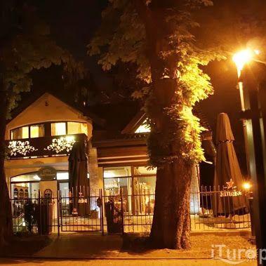 Restauracja nad Potokiem – Google+