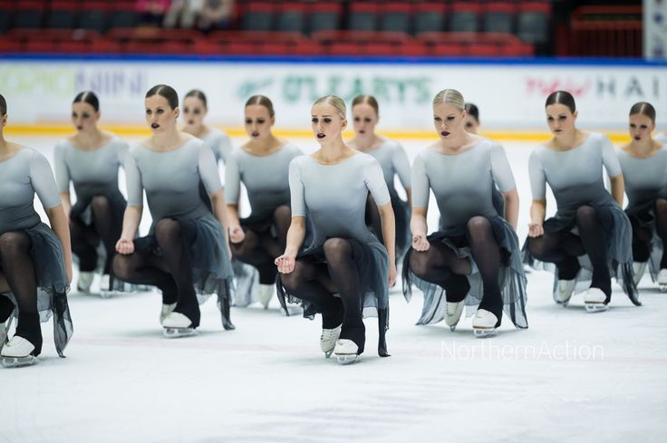 'Synchro: The Film' Helps Synchronized Skating Get The Recognition It Deserves