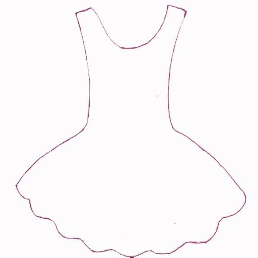pin the tutu on the ballerina template - mundo da sheila baby pinterest ballerina ballerina