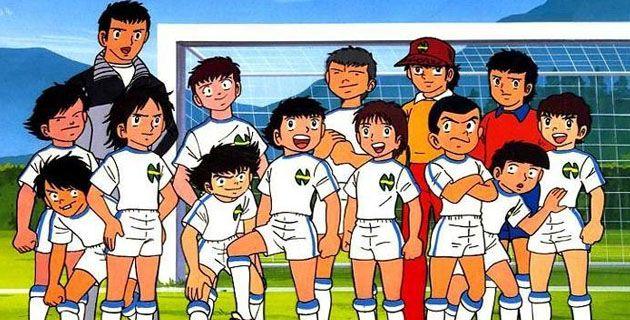 Anime İnceleme : Captain Tsubasa