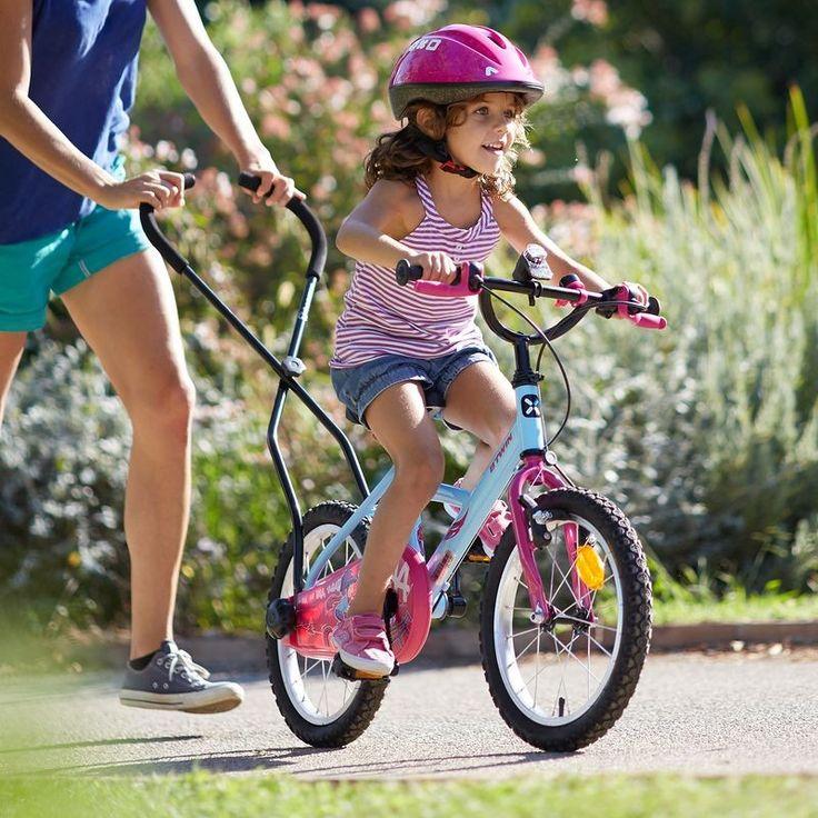 GROUPE 6 Vélos, cyclisme - Barre d'apprentissage B'TWIN - Vélo Route