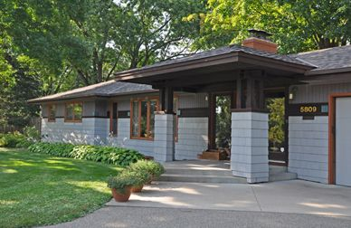 Ranch House Additions | Edina Ranch House Addition & Remodeling - Fine Homebuilding