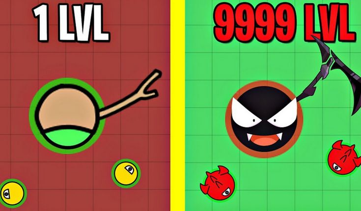 Play Swordz.io Unblocked game for free online if you still ...