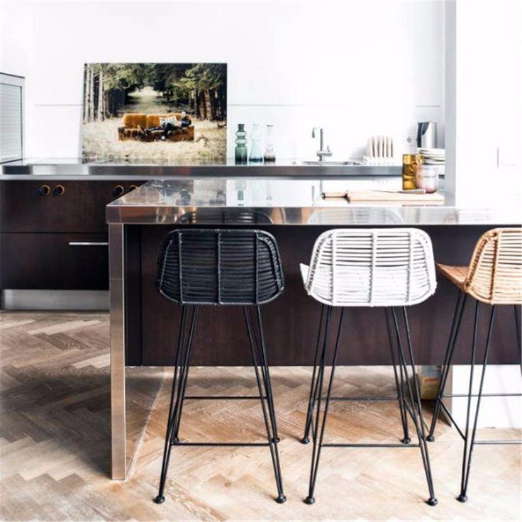 93 best Marcel - Keuken images on Pinterest Counter bar stools - alma küchen essen