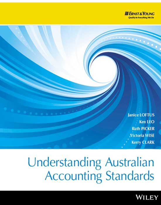 9 best information systems images on pinterest authors textbook complete solution manual for understanding australian accounting standards by janice loftus ken leo ruth picker victoria wise kerry clark 9780730302070 fandeluxe