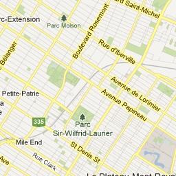 Avant-Tout Enr Coiffure  2555 Beaubien E, Montréal, QC H1Y 1G4  (514) 729-3838 