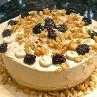 spice cake: Raw Desserts, Photo Galleries, Spice Cake