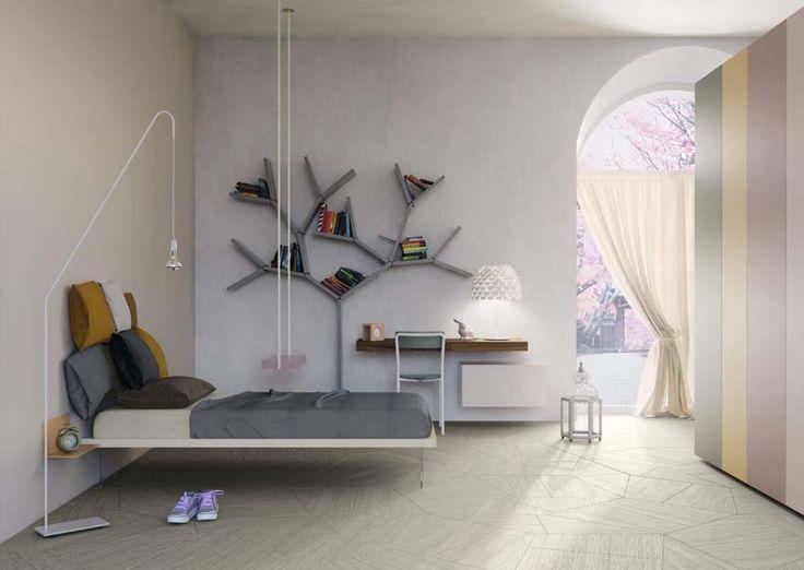 Camera Da Letto Ragazzi su Pinterest  Stanze da letto di ragazzi ...
