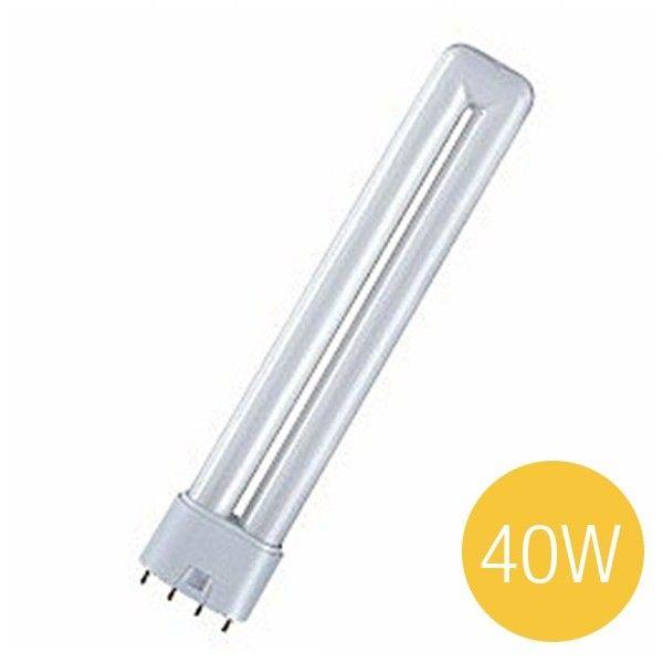 Lampu Hemat Energi Dulux L Lumilux 40 Watt Base 2G11 Osram - Lampu Hemat Listrik Ramah Lingkungan. OSRAM DULUX L menyediakan perencanaan pencahayaan dengan pilihan menarik. Cahaya yang menyenangkan dan ekonomis dapat digunakan untuk semua indoor dan outdoor pencahayaan ideal.  http://lampu.com/dulux-l/311-lampu-hemat-energi-dulux-l-lumilux-40-watt-base-2g11-osram-lampu-hemat-listrik-ramah-lingkungan-di-jual-dgn-harga-lebih-murah.html  #lampuhematenergi #dulux #osram