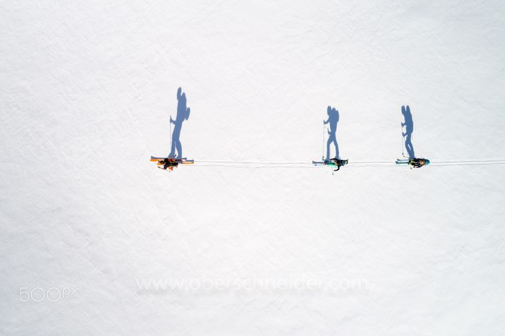 "Walking Shadows - Aerial image captured with a DJI Phantom 4 Pro. Image available for licensing.  Order prints of my images online, shipping worldwide via  <a href=""http://www.pixopolitan.net/photographers/oberschneider-christoph-a6030.html"">Pixopolitan</a> See more of my work here:  <a href=""http://www.oberschneider.com"">www.oberschneider.com</a>  Facebook: <a href=""http://www.facebook.com/Christoph.Oberschneider.Photography"">Christoph Oberschneider Photography</a> follow me on <a…"
