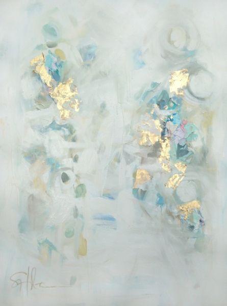 Free Image Modern Art Paintings