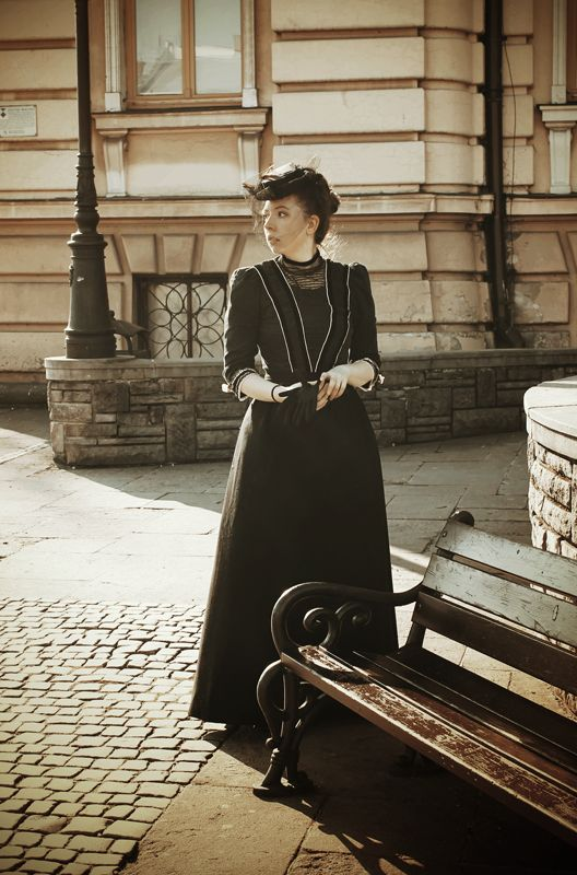 1890s shirt (nspired by Penny Dreadful s01e01)