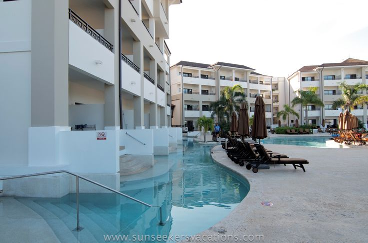 Preferred Club Swim Up Suites at Secrets Wild Orchid, Montego Bay