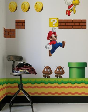 New Super Mario Bros. ~ Re-Stik