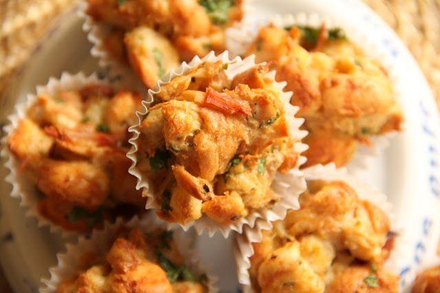 yummy muffin: Velikonoční muffin