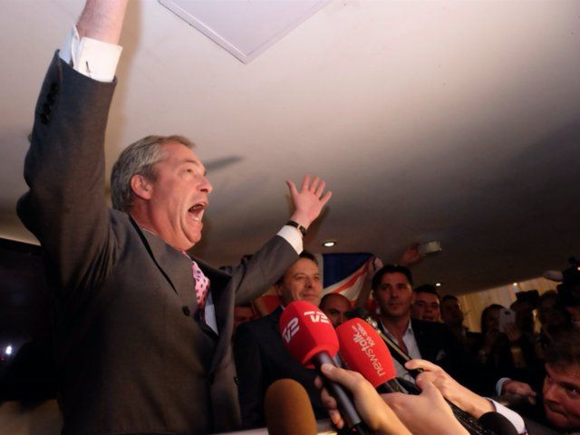 Brexit Referendum Final Results: UK Votes to Leave the EU