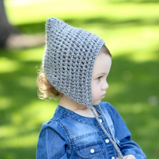A fast, easy crochet project great for a beginner!