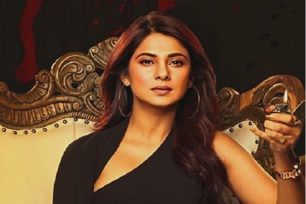 Jennifer Winget Aces The All Black Look In Beyhadh 2 Must See Photos Tellydhamaal Telly News Serial Gossips Jennifer Winget All Black Looks Latest Gossip