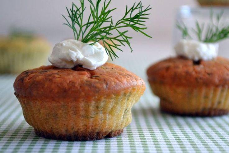 Peynirli Muffincikler Tarifi