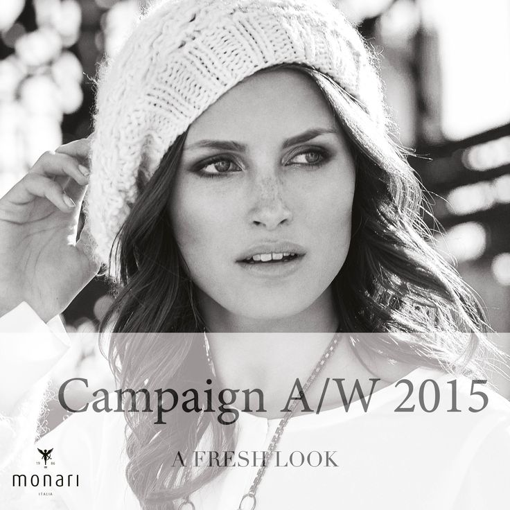 Campaign autumn/winter 2015