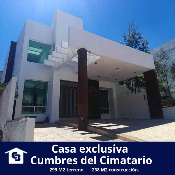 Casa en Venta Cumbres del Cimatario (con imágenes) Casas