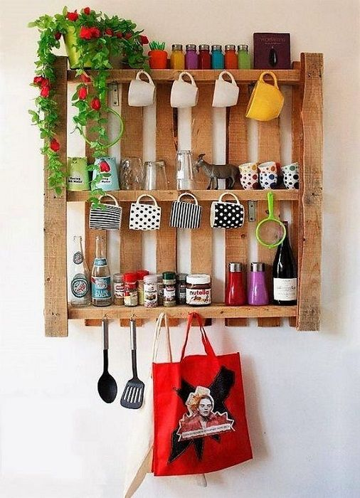 FIND OUT: Inspirational Home Wooden Pallet DIY Ideas Make You Happy | Home Improvements | 123HomeFurnishings #homewoodenpalletdiy #woodenpalletdiy #woodenpalletdiyideas #woodendiy