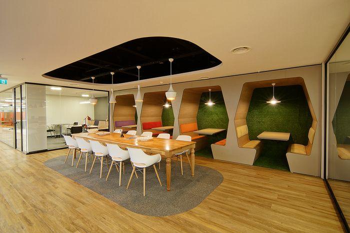 E Bebek Headquarters – Istanbul