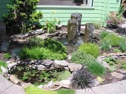 21 Best Ideas About Pond By Front Door Ideas On Pinterest Goldfish Pond Th