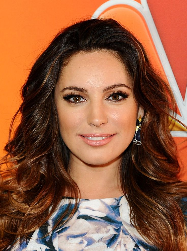 Kelly Brook (born Kelly Ann Parsons; 23 November 1979) is an English model, actress, entrepreneur, television presenter and Playboy model. Description from fameimages.com. I searched for this on bing.com/images