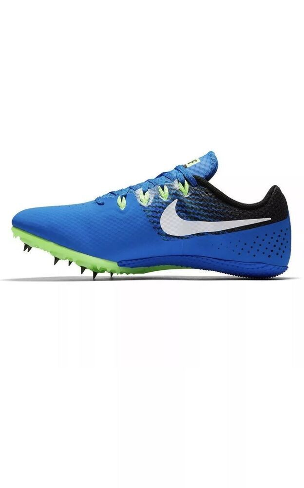 Nike Zoom Rival M 8 Mens Track Field Sprint Spikes (806555