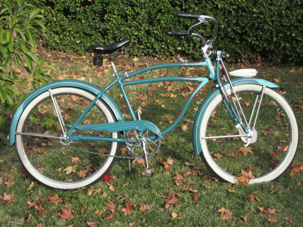 Tricycle Restoration Parts : Best schwinn cruisers images on pinterest bicycling