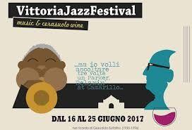 Vittoria jazz festival 2017