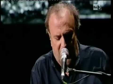 Ivano Fossati - La costruzione di un amore - che tempo che fa (23/01/2012)
