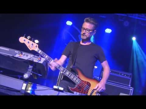 September 9, 2015 - The Tea Party - Maxwell's - Waterloo, ON - YouTube