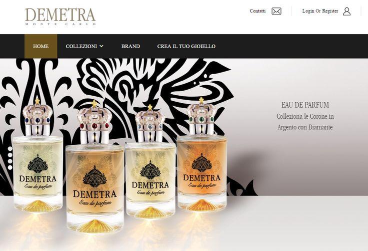 Demetra International: il lusso dei gioielli da Montecarlo Made in Italy