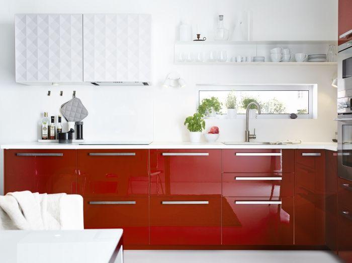 Metod il nuovo sistema di cucine di ikea ikea home - Ikea top cucine ...
