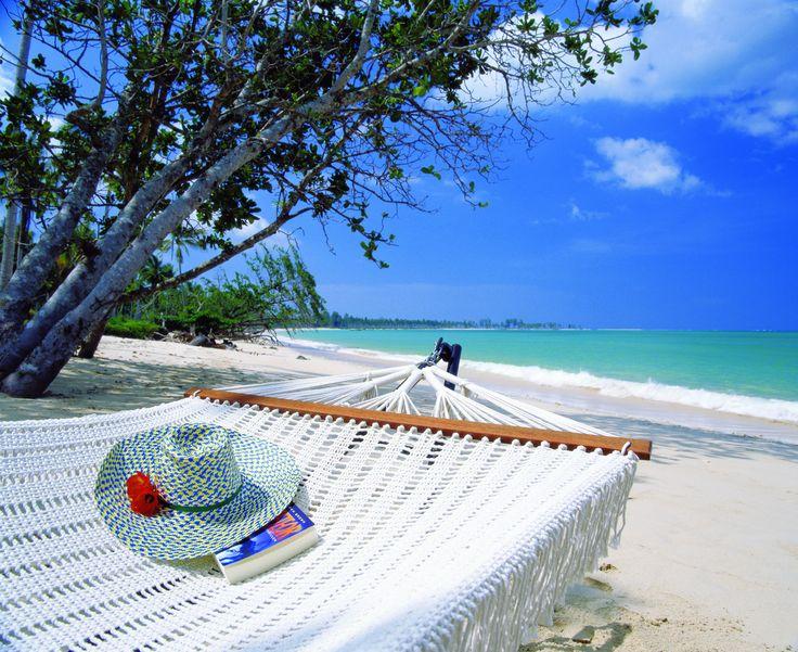 ©The Sarojin (Khao Lak)    #travel #Thailand #beach #sun